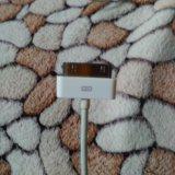 Кабель для зарядки iphone 4/4s. Фото 2. Щёлково.