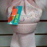 Новая шапка+шарф. Фото 1. Краснодар.