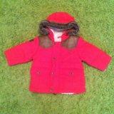 Куртки детские. Фото 3.