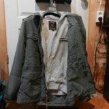 Новая куртка border (три в одном). Фото 1.