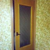 Дверь кух.новая. Фото 1.