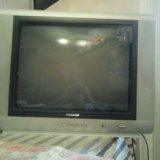 Телевизор erisson. Фото 1.