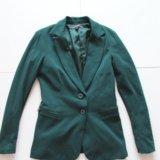 Маленький пиджак lulu castagnette. Фото 1.