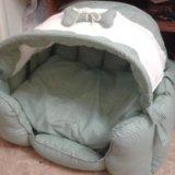 Домик для собаки. Фото 1.