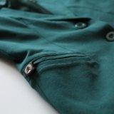 Маленький пиджак lulu castagnette. Фото 4.
