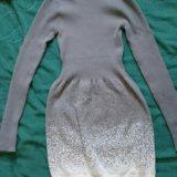 Платье 44-48. Фото 1.