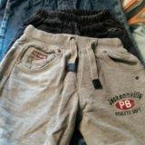 Джинсы, штаны на мальчика 5-6 лет. Фото 1. Новосибирск.