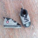 2 пары ботинок gj. Фото 1.