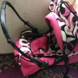 """Детская коляска  """"мила"""". Фото 1."""