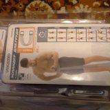 Гантель наборная 2-10кг, эспандер для груди. Фото 3. Москва.