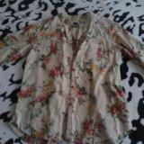 Блузка для девочки. Фото 2. Пермь.