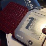Pocketbook pro 612 электронная книга сост.идеально. Фото 1.