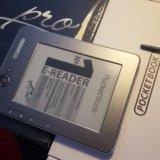 Pocketbook pro 612 электронная книга сост.идеально. Фото 2.