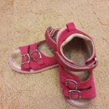 Ортопедические сандали. Фото 1. Химки.