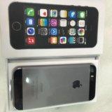 Iphone 5 s 16 гбайт. Фото 2.