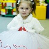 Очаровательное платье. Фото 1. Санкт-Петербург.