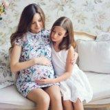 Платье для беременных размер 42. Фото 1. Москва.