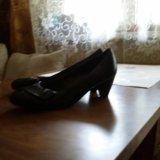 Туфли итальянские почти новые. 41 размер. Фото 2. Туапсе.