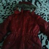 Куртка для девочки. Фото 2. Пермь.