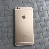 Iphone 6+, 64 гб. Фото 4.