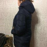 Куртка зимняя. Фото 2. Сергиев Посад.