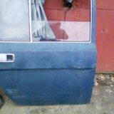Дверь задняя правая на волгу. Фото 1. Москва.