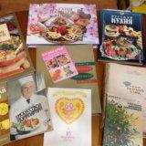 Книги по кулинарии и не только. Фото 1. Москва.