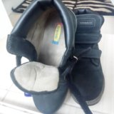 Ботинки зимние. Фото 1. Коммунарка.