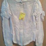 Новые блузочки в школу. Фото 3.