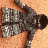 Пальто зимнее. Фото 2.