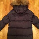 Зимняя куртка tommy hilfiger. Фото 4. Москва.