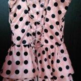 Платье на 5-6 лет. Фото 3. Новосибирск.