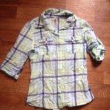 Рубашка глория джинс. Фото 1.