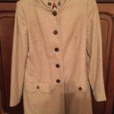 Пальто осеннее , размер 48-50 , состояние нового. Фото 1. Москва.