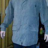 Куртка мужская новая. Фото 1.