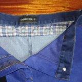 Юбка новая джинсовая 50-52 р-р. Фото 2.