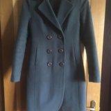 Теплое и красивое зимнее пальто. Фото 1. Москва.
