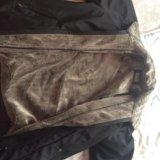 Мужская куртка. Фото 3.