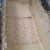 Балдахин и кровать в подарок. Фото 3. Тольятти.