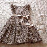 Платье. Фото 1. Одинцово.