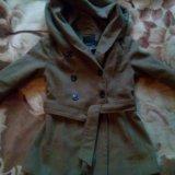 Пальто. Фото 3. Лобня.