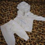 Одежда на младенца. Фото 3.