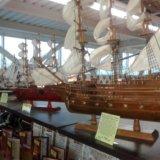 Корабль сувенирный в ассортименте. Фото 4. Челябинск.