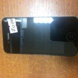 Айфон 4s16gb. Фото 1.