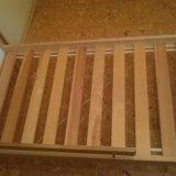 Кровать подростковая. Фото 4.
