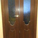 Двери межкомнатные. Фото 2.