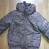 Теплая куртка. Фото 2.
