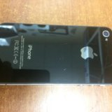 Айфон 4s16gb. Фото 2.