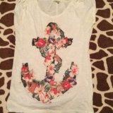 Блузы и футболки. Фото 2.