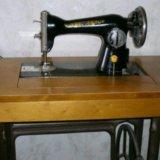 Швейная машинка подольская. Фото 1. Волгоград.